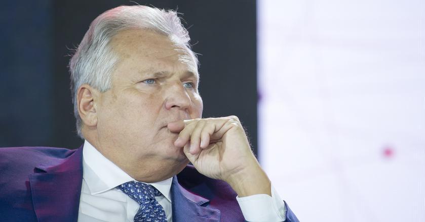 Aleksander Kwaśniewski przyznaje, że podczas transformacji popełniono sporo błędów