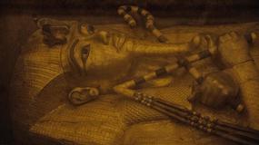 Sztylet znaleziony w grobowcu Tutanchamona nie pochodzi z Ziemi