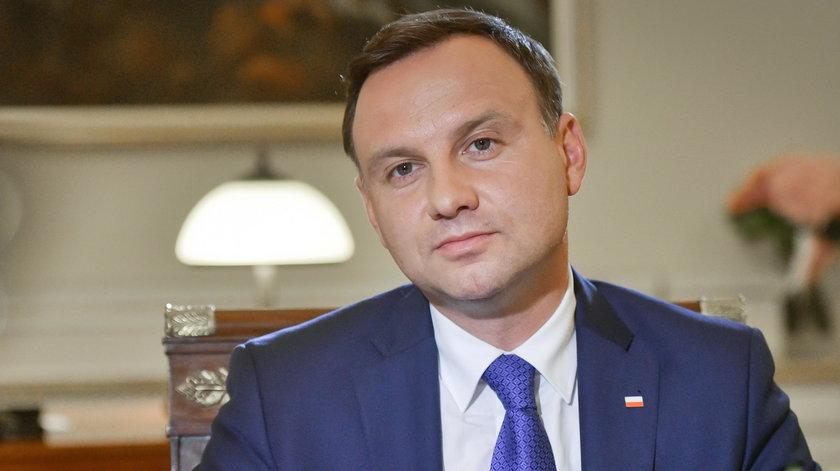 Macierewicz lekceważy prezydenta! Są dowody