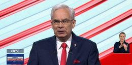 Witkowski: Euro podniesie płace Polaków, Biedroń: Prędzej przyjmiemy ruble niż euro
