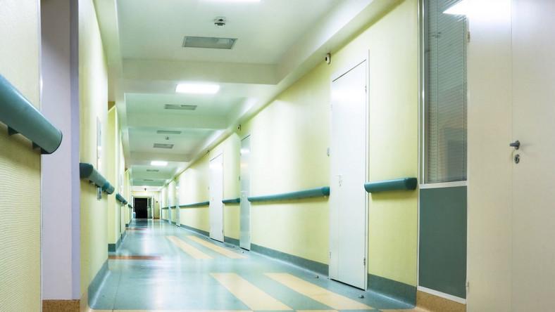 Pogorszył się stan pacjentki zakażonej bakterią E.coli
