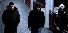 Ukradli 20 tysięcy w restauracji. Szuka ich policja