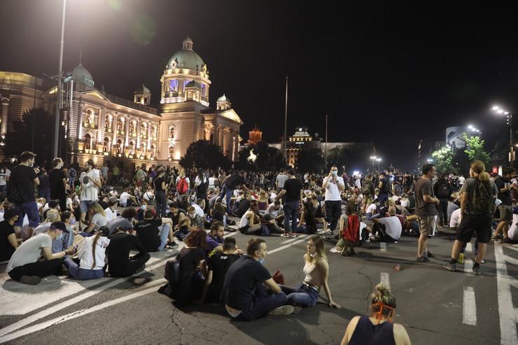 Protest 3 dan skupstina 027 090720 RAS foto Dj Kojadinovic