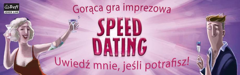 Speed Dating - gorąca gra imprezowa
