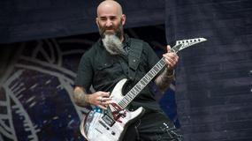 Perkusista Anthrax: nie wiem, czy powstanie nowa płyta. Lider zespołu odpowiada