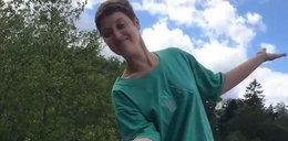 Aleksandra Domańska straciła główną rolę przez krótkie włosy