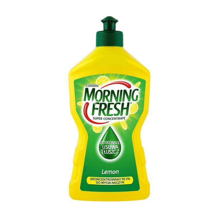 Morning Fresh Lemon 450 ml