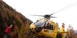 Znaleziono ciała obu poszukiwanych w Austrii alpinistów