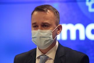 Polski Ład a samorządy. Cieślak zapowiada nową propozycję algorytmu subwencji