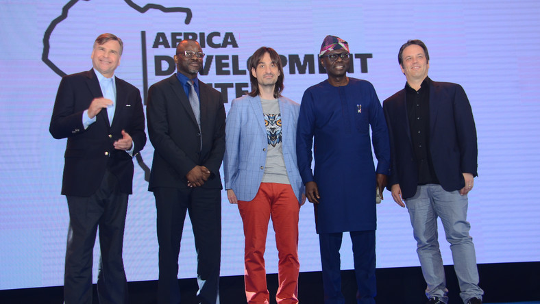 Microsoft opens Africa Development Centre (ADC) site in Lagos