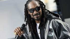 Snoop Dogg: jestem gwiazdą rocka