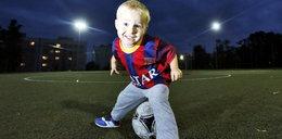 Rośnie nam nowy Messi
