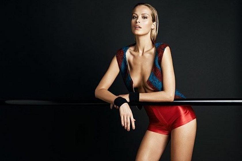 Hamilton ma nową dziewczynę. To modelka z Czech. GALERIA
