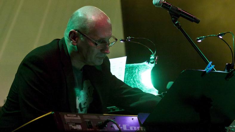 Polski pianista jazzowy Włodek Pawlik zdobył nagrodę Grammy