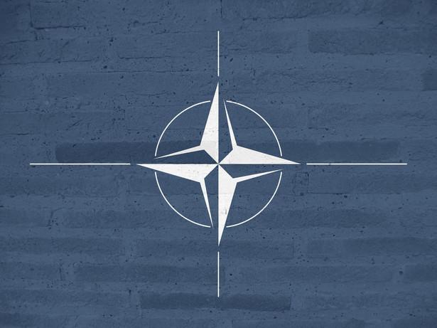 """Działania NATO przez ostatni tydzień nad Bałtykiem były """"rutynowe"""""""