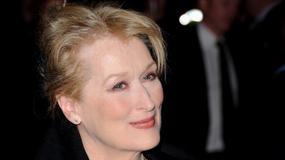 Oscary 2013: Meryl Streep i Jean Dujardin wśród prezenterów