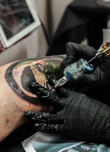 Europejska Agencja Chemikaliów Testuje Tusze Do Tatuażu Noizz