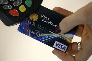 Visa broni się przed spadkiem interchange. Rosną prowizje pobierane od operatorów terminali