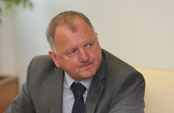 Dragutin Škrebić