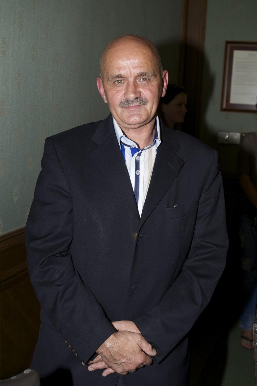 Lech Filipiak