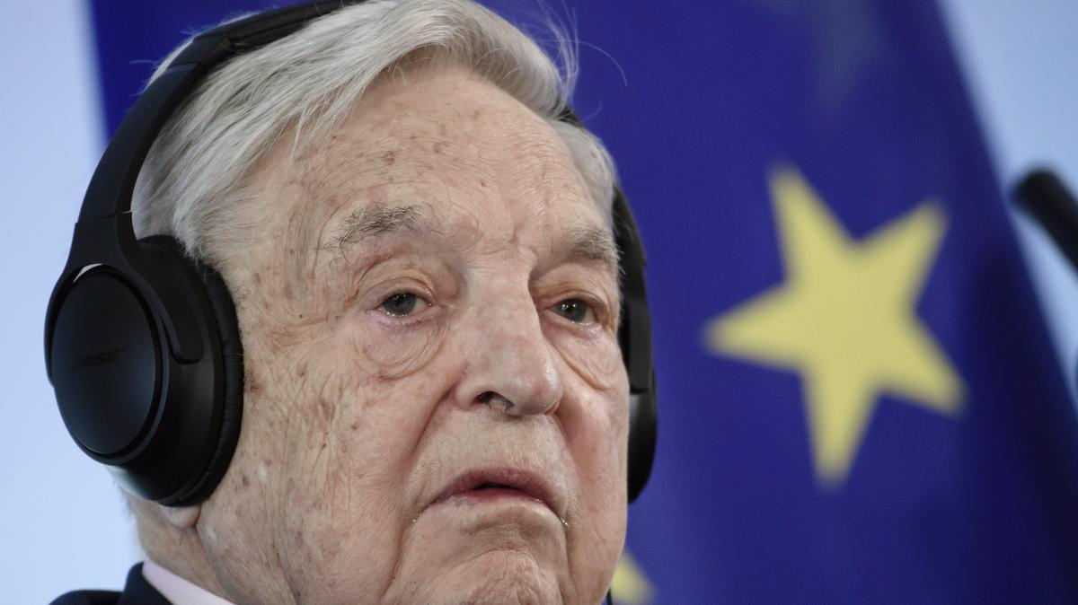 Háború – Betámadta Orbán Viktort Soros György – ellenállásra buzdít a magyar-amerikai milliárdos