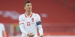 Robert Lewandowski zmieniony w meczu z Holandią. Skomentował decyzję Brzęczka
