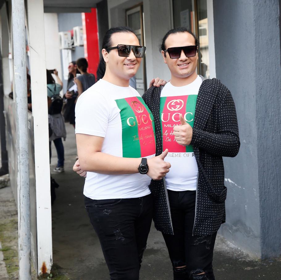 Mika i Giba Vasić