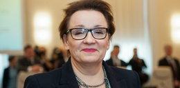 Anna Zalewska zmieniła wizerunek. Zaskoczyła nową fryzurą