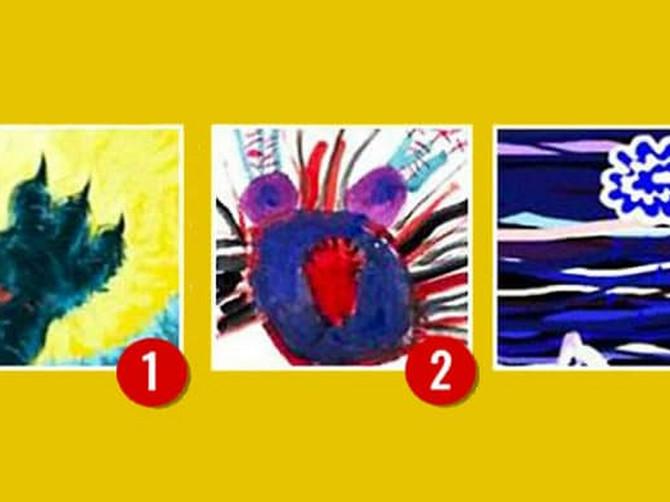 Izaberite sliku i saznajte koja karakteristika vas definiše