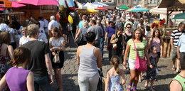 Kultura czeka na Starym Rynku!