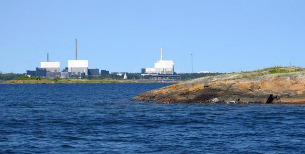 Elektrownia atomowa w Oskarshamn w Szwecji / fot: Anchor2009/Wikimedia Commons/CC BY-SA 3.0