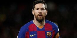 """Konflikt w Barcelonie. Messi starł się z dyrektorem sportowym. """"To tsunami"""""""