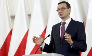 Premier o sporze z KE: Zanim nastąpi zbliżenie stanowisk, musi nastąpić zrozumienie