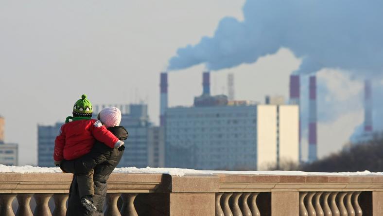 Zanieczyszczenie powietrza w Trójmieście. Smog nie taki straszny, ale problemów nie brakuje