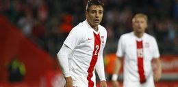 Reprezentant Polski w Serie A?