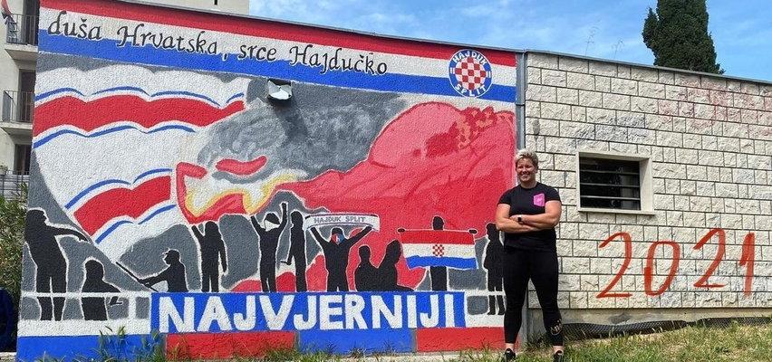 Mistrzyni rzutu młotem w Pucharze Europy. Anita Włodarczyk wróciła do Splitu po 13 latach