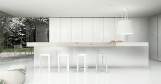 Mieszkanie: Biel kontra ciepła kolorystyka. Sprawdź różnice