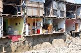 Novi Sad398 urusavanje stanova u Dositejevoj ulicifoto Nenad Mihajlovic