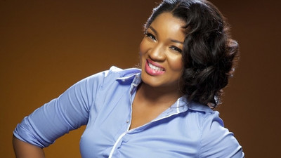 Veteran Nollywood actress Omotola Jalade Ekeinde tests positive for COVID-19