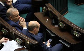Żukowska: Mamy opinie konstytucjonalistów, że posiedzenie Sejmu może być zdalne