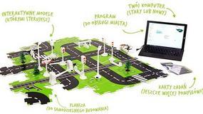 Inteligentne Miasto - polska zabawka, która uczy programowania. Ruszyła kampania na wspieram.to