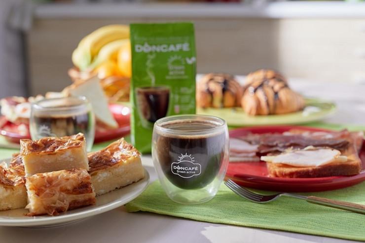 Doncafe Gren active 2