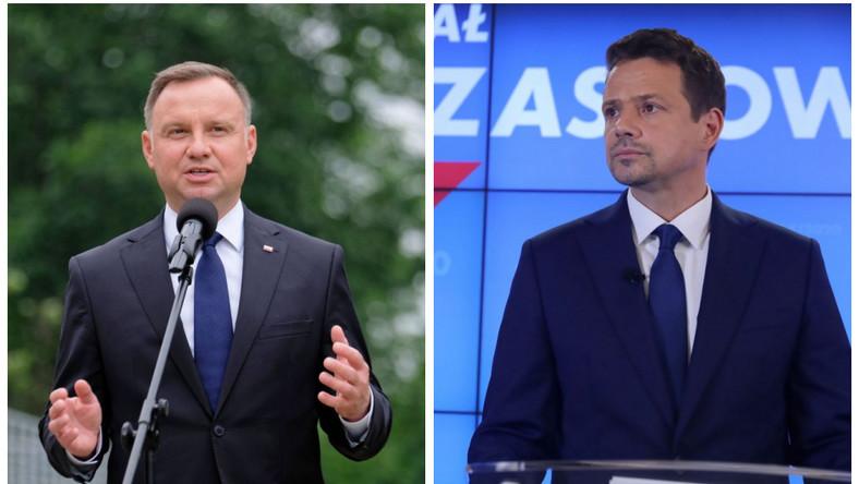 Präsidentschaftswahlen Polen – kein Kurswechsel für Einreisewillige