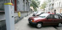 W Łodzi więcej płatnych parkingów!
