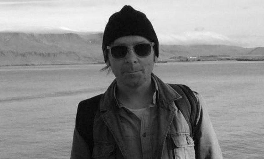 Nie żyje gdański dziennikarz. Szokujące okoliczności śmierci