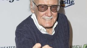 Stan Lee trafił do szpitala