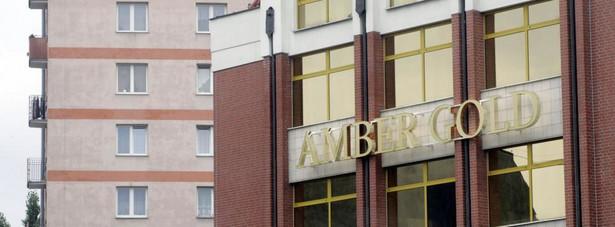 Zarządca rozpoczął pracę w Amber Gold we wtorek. Od tego dnia jest jedyną osobą, która może podejmować decyzje majątkowe w tej firmie.