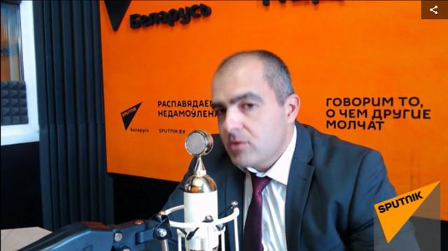 Oleg Gajdukevič