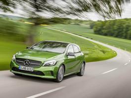 Raport TÜV 2019: najlepsze i najgorsze 2- i 3-letnie samochody kompaktowe