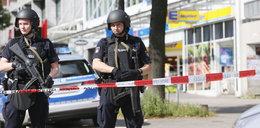Nożownik z Hamburga to islamista z nakazem opuszczenia Niemiec!
